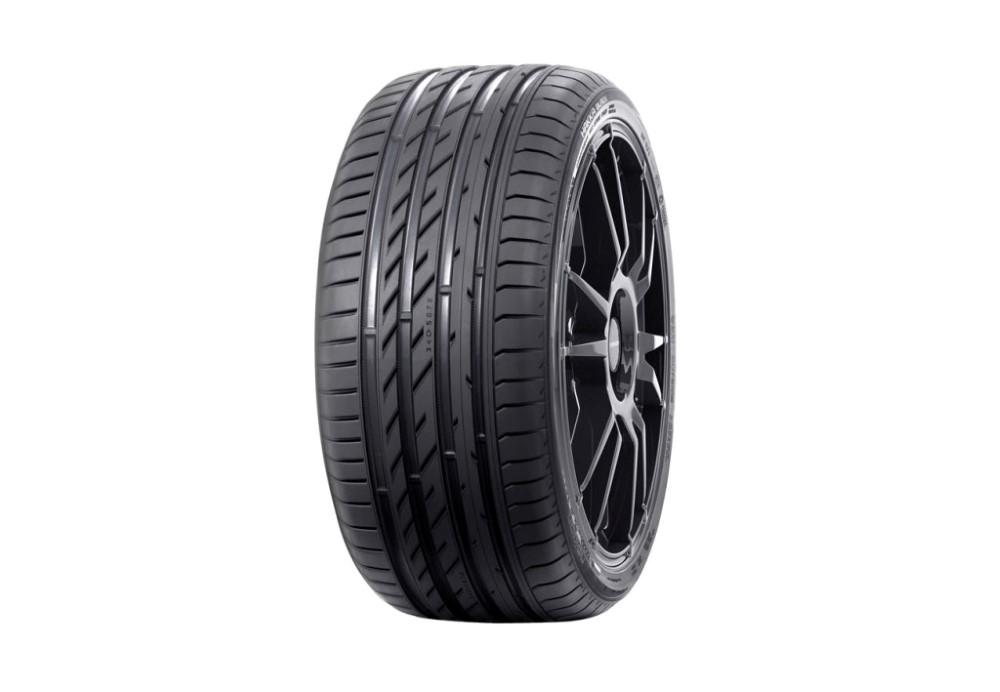 nokia black däck